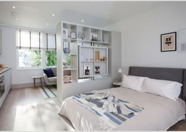 Bedroom Combo