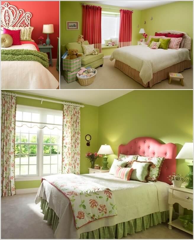 color schemes to brighten a room. Black Bedroom Furniture Sets. Home Design Ideas