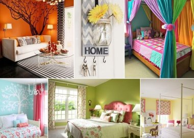 Color Schemes to Brighten a Room fi