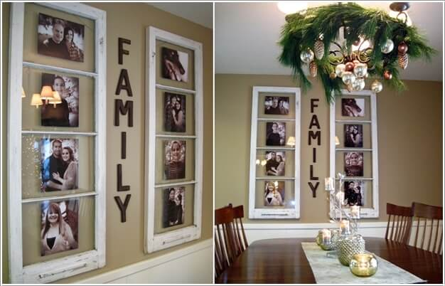 Design A Photo Wall To Revive Your Memories Everyday