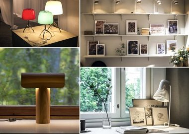 10 Chic Table Lamp Designs You Will Admire fi