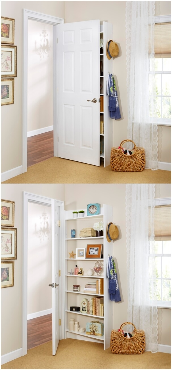 15 clever storage ideas for a small bedroom 20411 | 15 clever storage ideas for a small bedroom 6