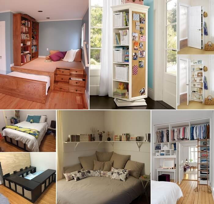Smart Home Design Apartment Therapy