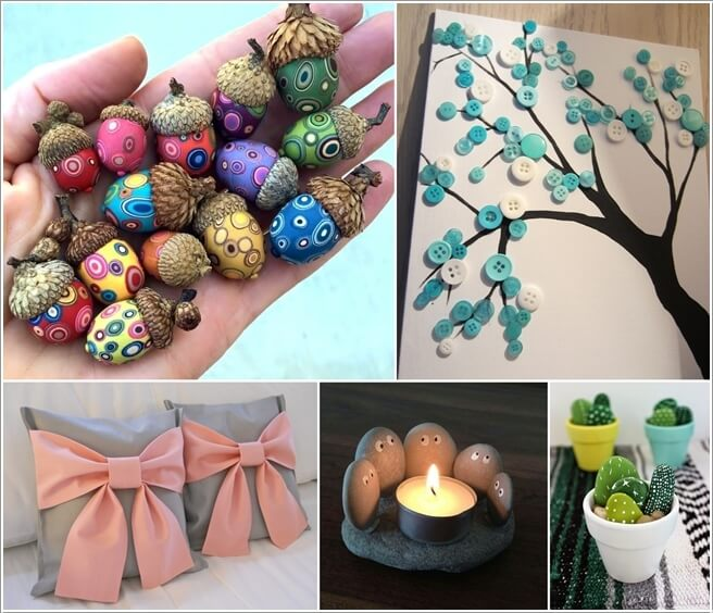 Welcome summer with these easy and cute crafts for Cute easy sellable craft ideas