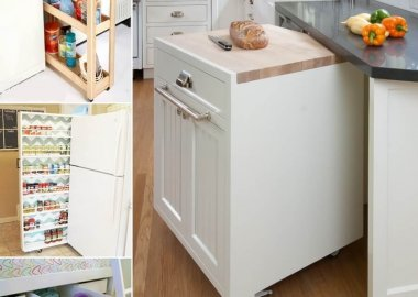 10 Clever Roll Out Storage Ideas for Your Home fi