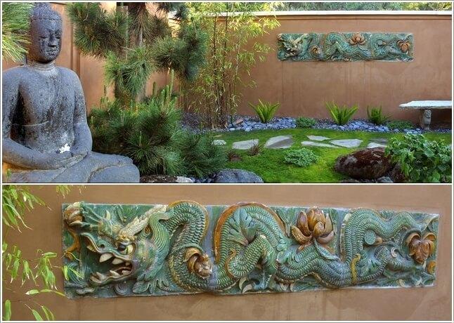 10 Inspiring Chinese Dragon Home Decor Ideas