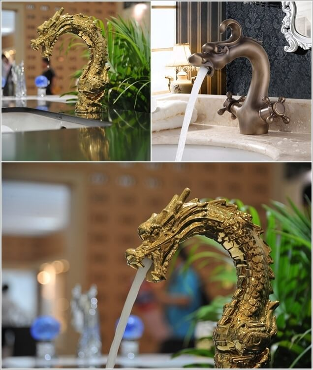 10 Inspiring Chinese Dragon Home Decor Ideas