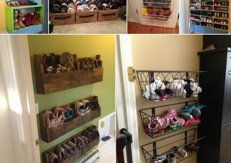 13 Things to Rethink for Shoe Storage fi