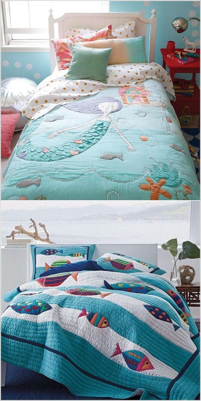 amazing under the sea kids u0026 39  bedroom ideas