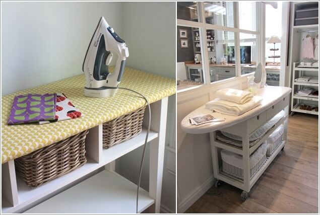 Keep Your Laundry Room Tidy With A Laundry Sorter