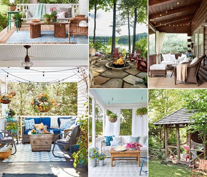 Update your porch or patio this summer - Patio interior decoracion ...
