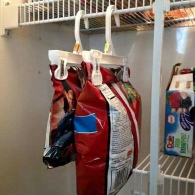 10 Clever Hanging Pantry Storage Ideas fi