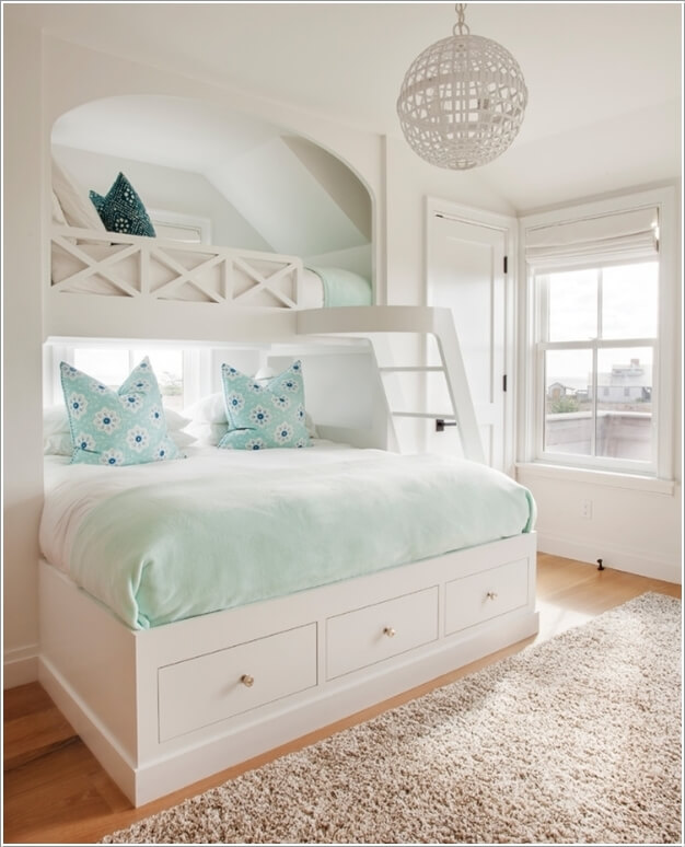 10 loft bed designs you ll totally love