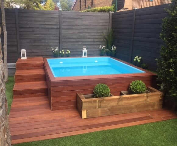 Small Pool Designs Perfect For Your Garden