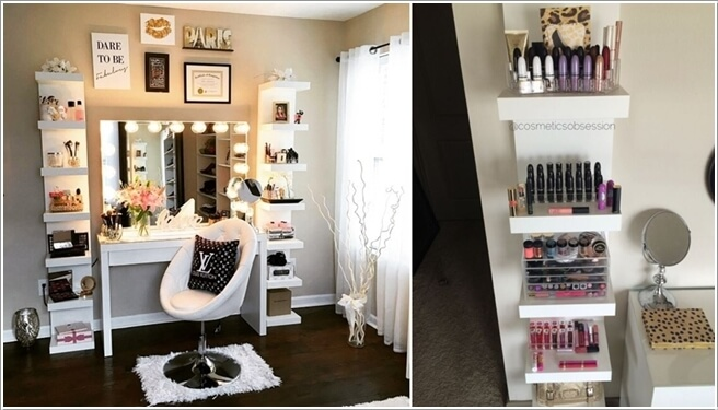 Admirable 15 Ways To Hack Ikea Lack Wall Shelf Home Interior And Landscaping Ologienasavecom