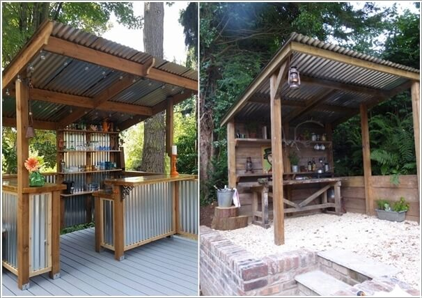 16 Cool Ideas For Your Outdoor Kitchen