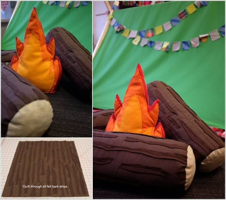 Peachy Different Ways To Decorate With Bolster Pillows Creativecarmelina Interior Chair Design Creativecarmelinacom