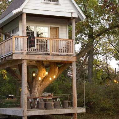 These Backyard Cabins will Take Your Breath Away fi