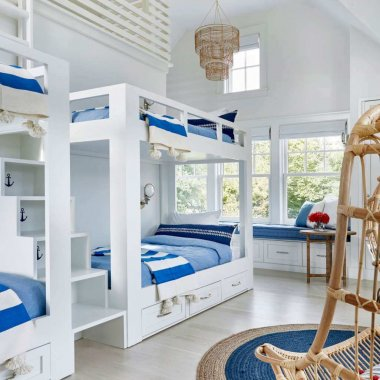 These Coastal Style Interiors Will Take Your Breath Away fi