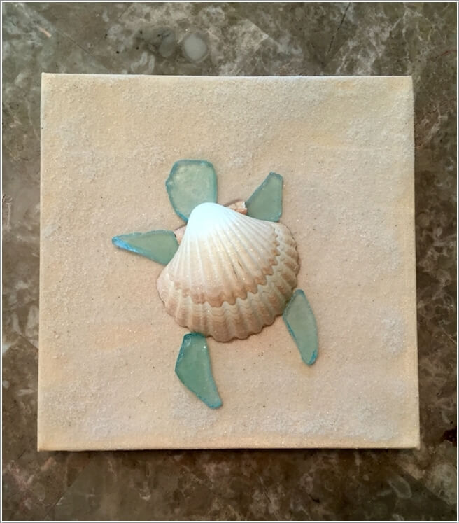 How To Make Stone Resin Decorations
