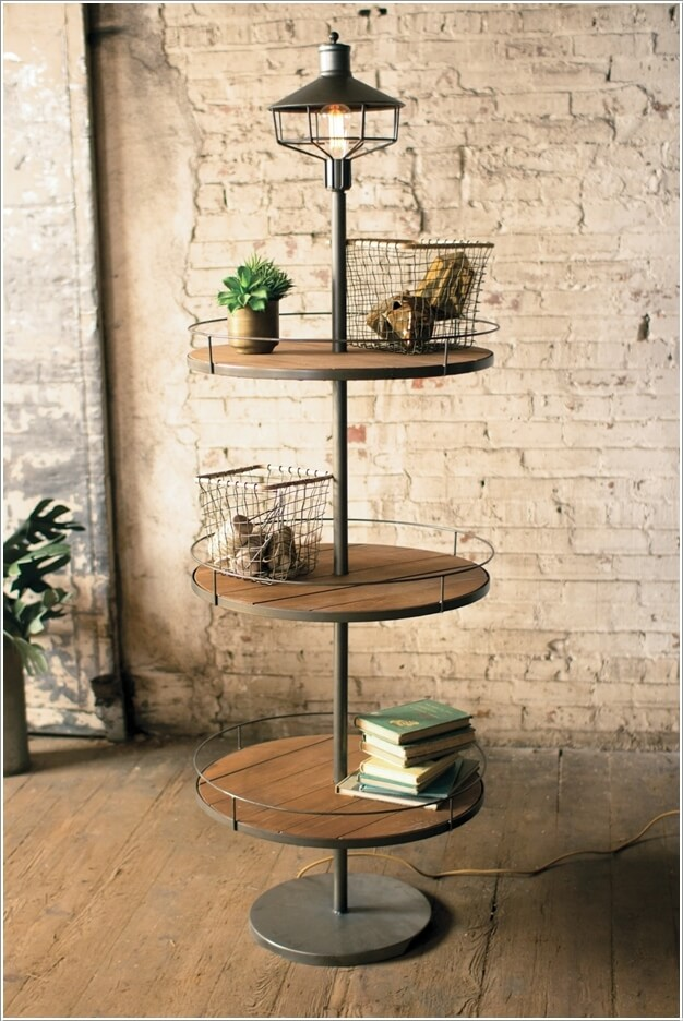 10 Floor Lamp Designs You Will Admire