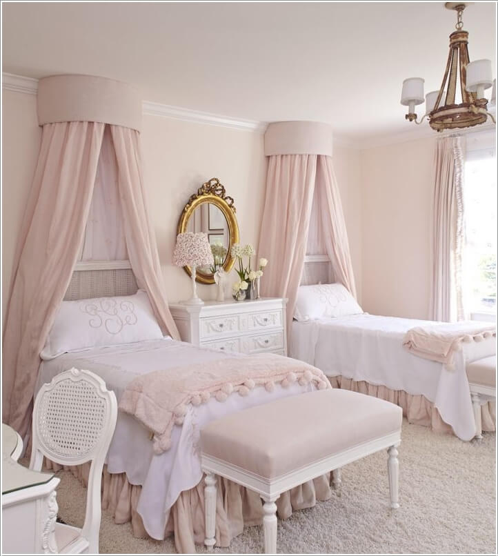 Girls Fairy Bedroom Ideas 2 Awesome Inspiration Design