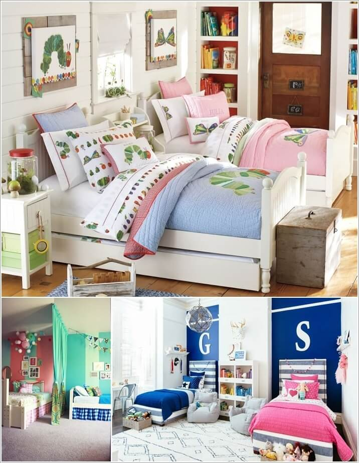 Childrens Bedroom Ideas For Girls 2 Amazing Inspiration Ideas