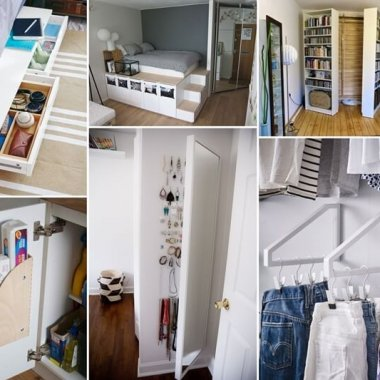 Clever IKEA Hacks for Tiny Spaces fi