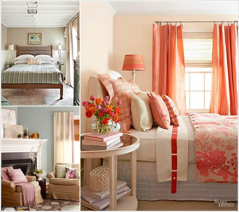 Cozy Color Schemes For Your Rooms