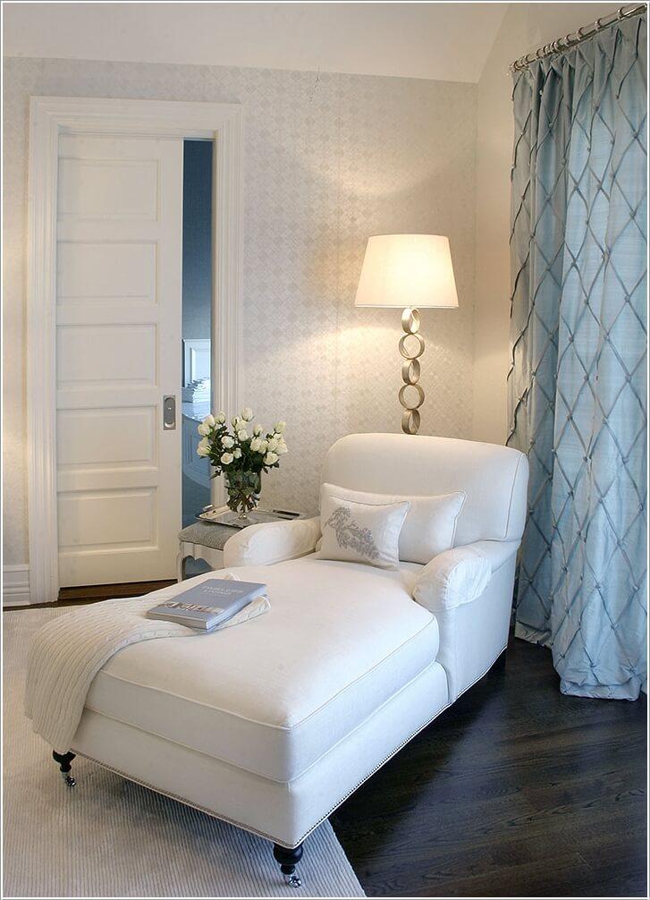 Rattan Bedroom Bench