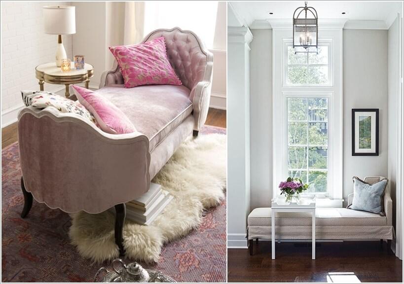 10 Cozy Reading Nook Seating Ideas