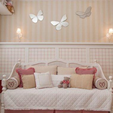 10 Kids Room Butterfly Decor Ideas fi