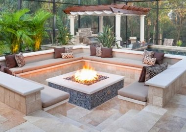 10 Outdoor Seating Nooks You Will Fall in Love With fi