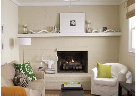 10 Ways to Make a Small Living Room Look Bigger 8