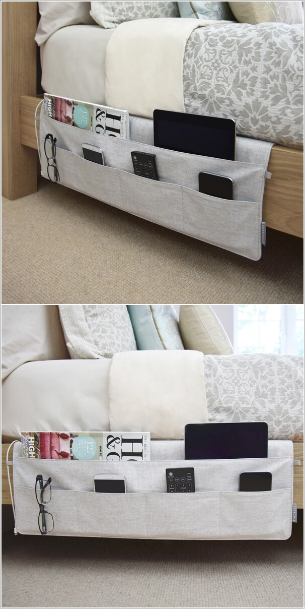 13 clever ways to boost your bedroom storage