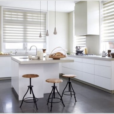 Awesome Kitchen Blind Ideas 5