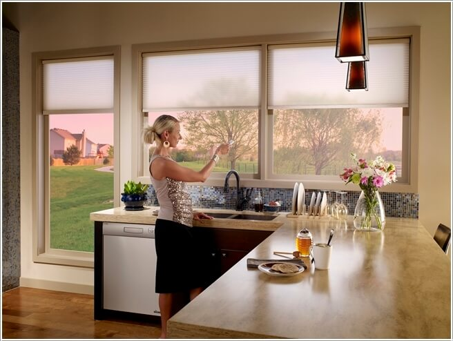 7 Make Your Life Easier With Motorized Blinds