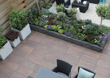 These Patio Floor Ideas are Just Superb fi