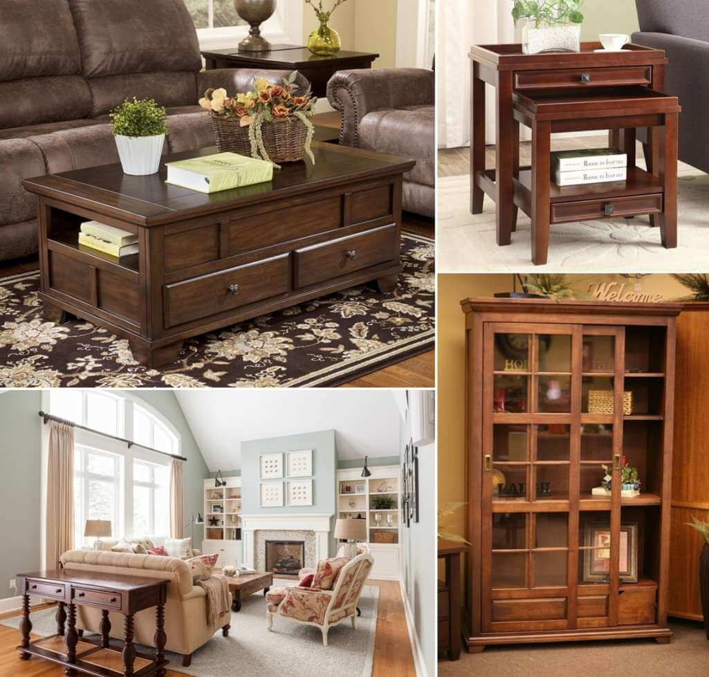 Home and Timber  Solid Wood Dining Room Furniture Made