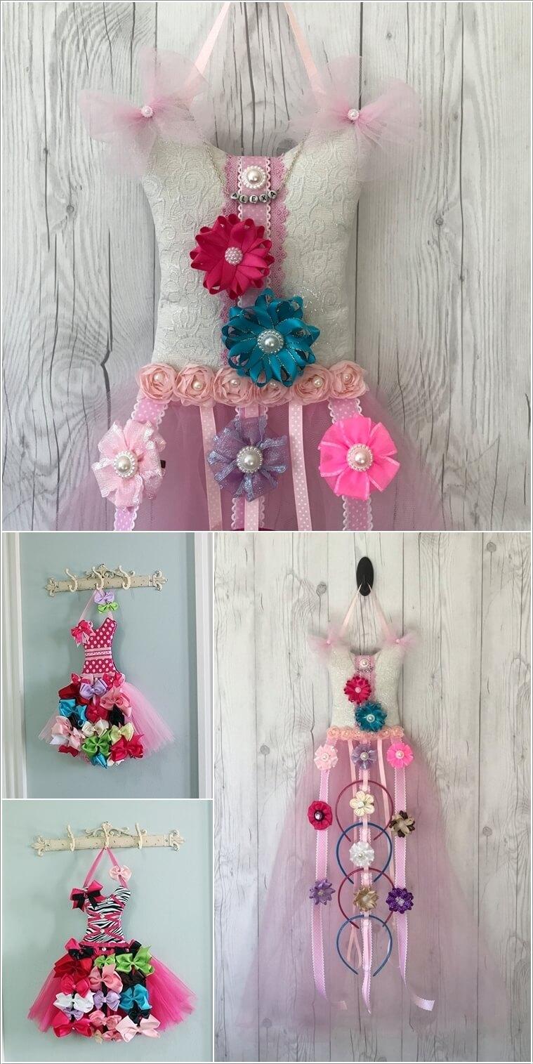 10 cute ballerina girls room decor ideas for Ballerina decoration