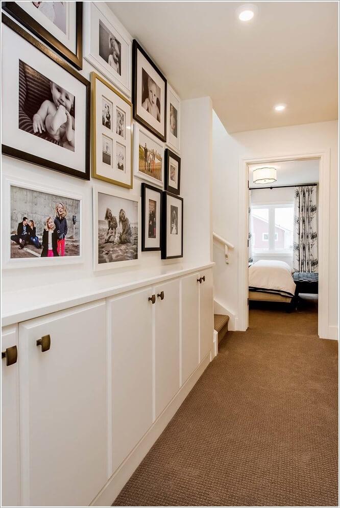 10 Clever Hallway Storage Ideas, Hallway Storage Furniture Ideas