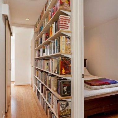 Hallway Storage Ideas fi