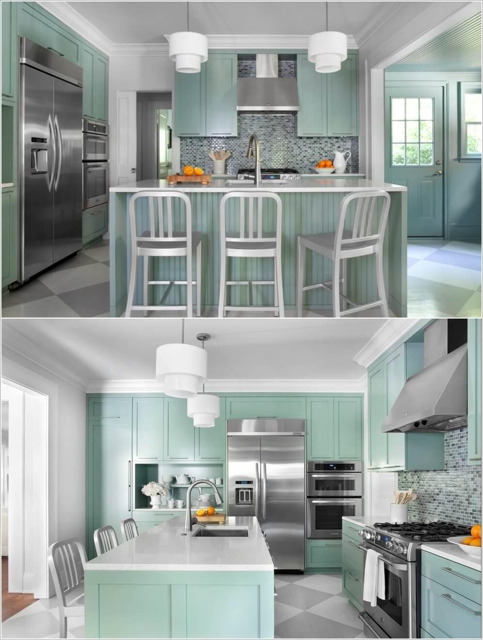 10 Gorgeous Pendant Light Designs for Your Kitchen