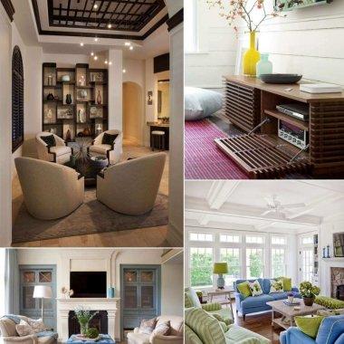 Living Room Furniture Ideas fi