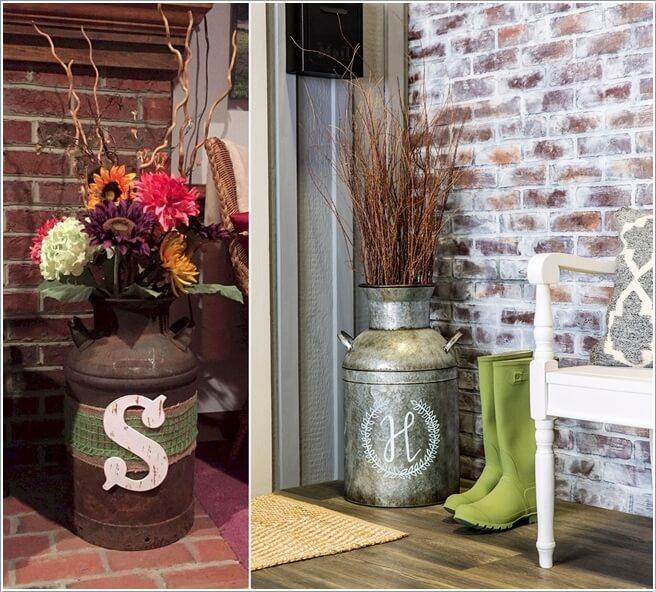 15 Marvelous Monogram Home Decor Ideas
