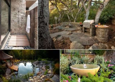 Outdoor Projects fi