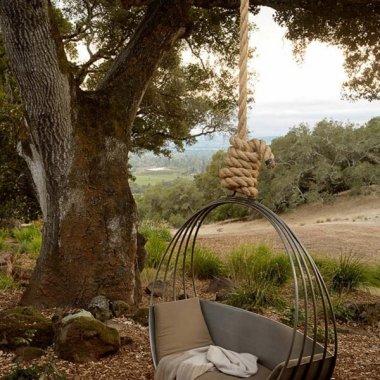 Outdoor Swings fi