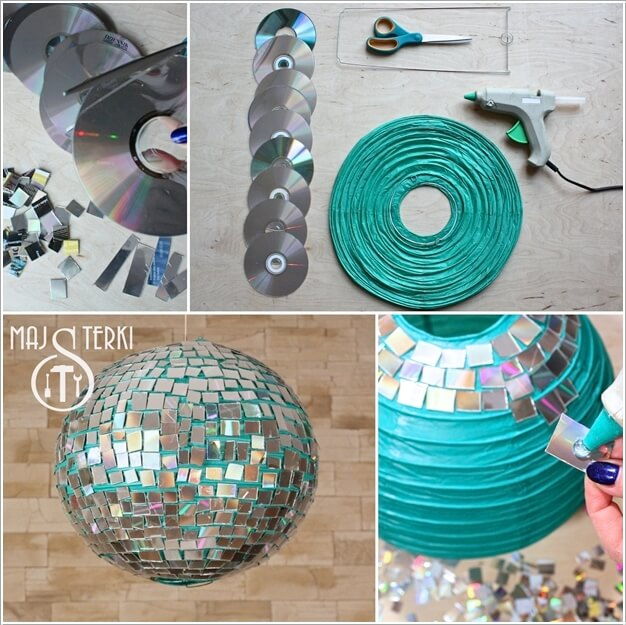 Ways To Decorate With Paper Lanterns