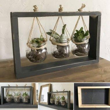 Succulent Planter fi