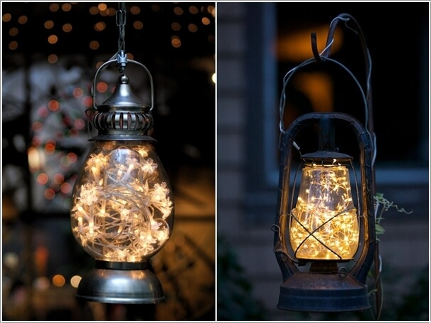 15 Creative Ways To Display Solar Lights